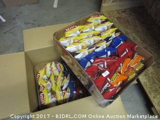 Lays Brand Chips