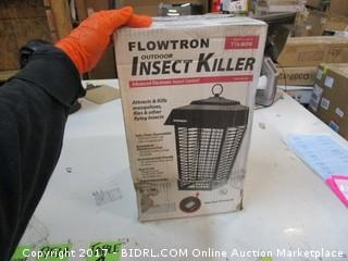 Flowtron Insect Killer Please preview