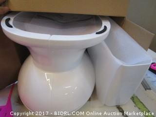 Potty Chair Please Preview