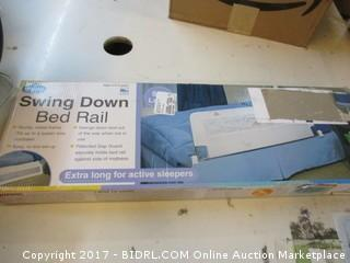 Bed Rail Please Preview