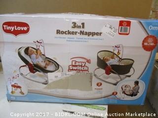 3 in 1 Rocker Napper Please Preview