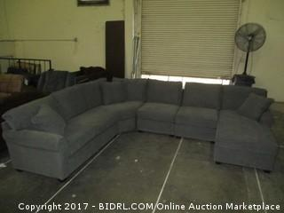 Sectional Sofa MSRP $ 5600.00 Please Preview