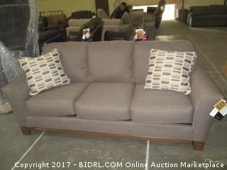 Bench Craft Sofa MSRP $1100.00 Please Preview