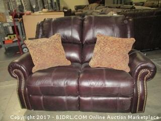 Reclining Loveseat Please Preview
