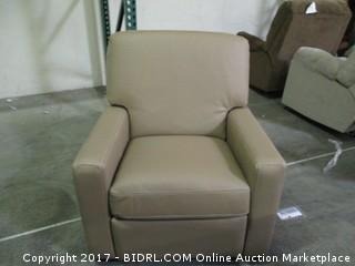 Recliner MSRP $ 3150.00 Please Preview