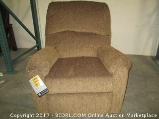 Signature Wall Recliner MSRP $700.00 Please Preview