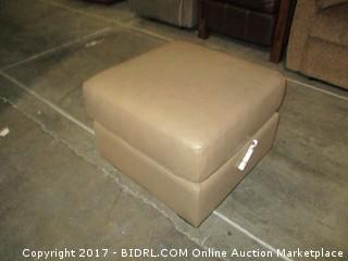 Ottoman MSRP $1075.00 Please Preview