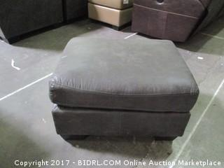 Ottoman MSRP $560.00 Please Preview