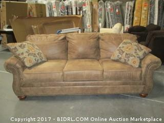 Sofa MSRP $1600.00 Please Preview