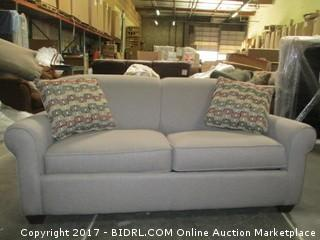 Sofa MSRP $3000.00 Please Preview