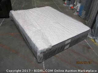 Sealy Queen Mattress/ Boxspring MSRP $ 950.00 Please preview