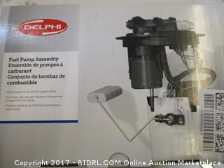 Fuel Pump Assembly Please Preview