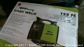 Flux Cored Wire Welder Please Preview