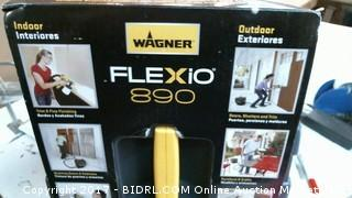 Wagner Flexio Please Preview