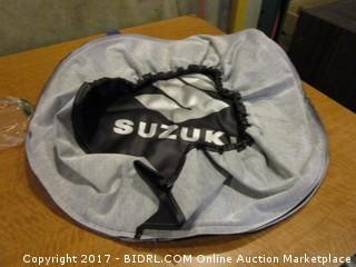 Suzuki Please Preview
