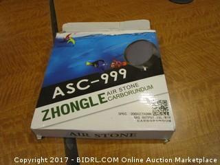 Zhongle Air Stone Carborundum Please preview