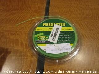 Weed eater Line