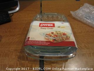 Pyrex/ some damage please preview