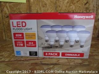 Honeywell LED Flood Light Bulbs