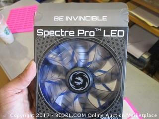 Spectre Pro Fan
