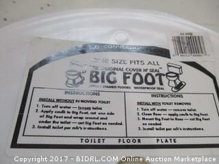 Big Foot Please Preview