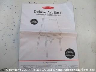 Kids Art Easel Please Preview