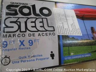 Solo Steel Quick Shade Please Preview