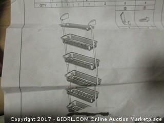 Storage Bin System