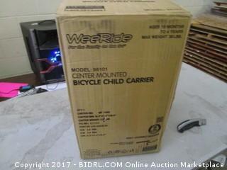 Bike Child Carrier