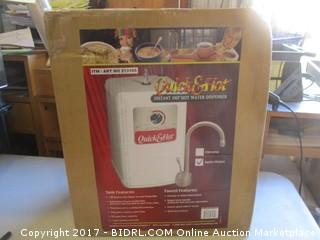 Instant Hot water dispenser please preview