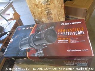 Celestron Powerseeker Telescope Please Preview