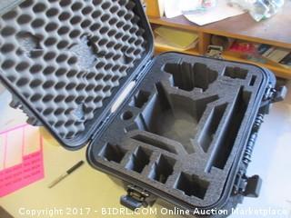 Padded Case