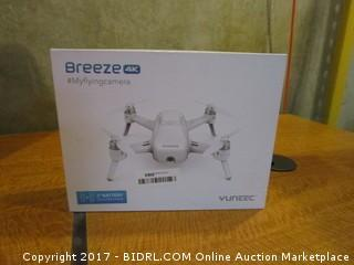 Breeze Myflyingcamera Powers on Please Preview