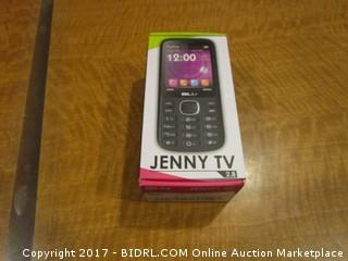 Jenny TV Powers On Please Preview