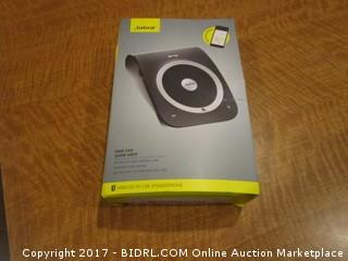 Jabra Tour Wireless In Car Speakerphone Please Preview Powers on