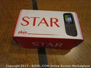 Plum Star Movile Please Preview