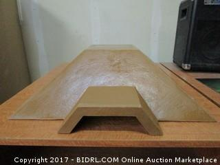 "Cubic Scupper Fountain 24"" Please Preview"