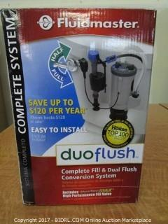 Fluidmaster duoflush please preview