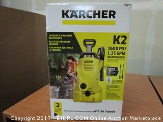 Karcher Please Preview