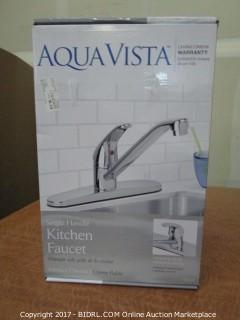 Kitchen Faucet Please Preview
