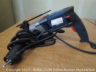 Bosch Power Tool Please Preview