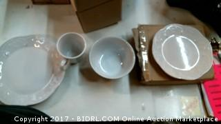 Dishes Please Preview