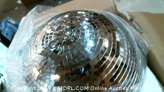 Mirror Ball Please Preview