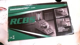 RCBS Chargemaster Combo Please Preview