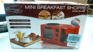 Mini Breakfast Shoppe Please Preview