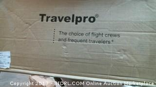 Travelpro Luggage Please Preview