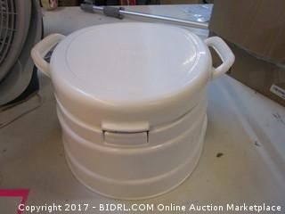 Primo Potty Chair Please Preview
