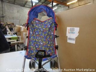 Stroller Please Preview