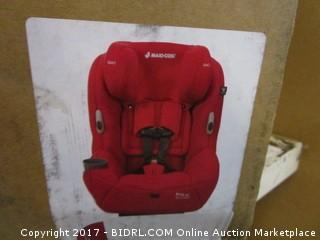 Car Seat Please Preview