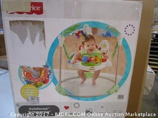 Fisher Price Jumperoo Please Preview